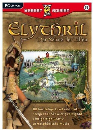 Elythril - Der Schatz der Elfen (PC)