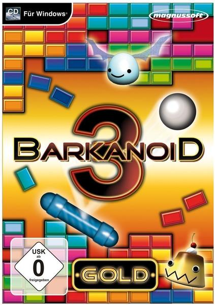 Barkanoid 3: Gold (PC)