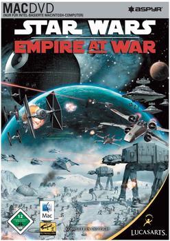 Lucasarts Star Wars - Empire at War Mac