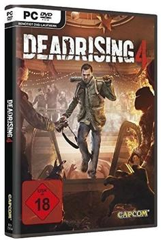 Capcom Dead Rising 4 (PC)