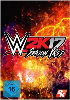 2K Games WWE 2K17 - Season Pass (Download) (PC)