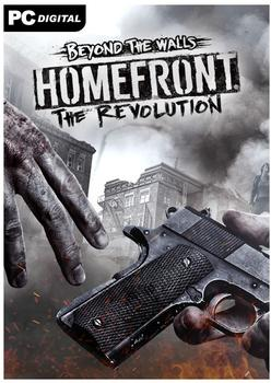 Deep Silver Homefront: The Revolution - Beyond the Walls (Download) (PC)