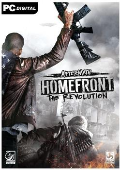 Deep Silver Homefront: The Revolution - Aftermath (Add-On) (Download) (PC)
