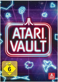 Atari Vault (PC)