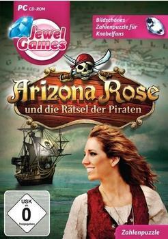 Arizona Rose und die Rätsel der Piraten (PC)