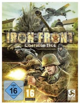 Iron Front: Liberation 1944 (PC)