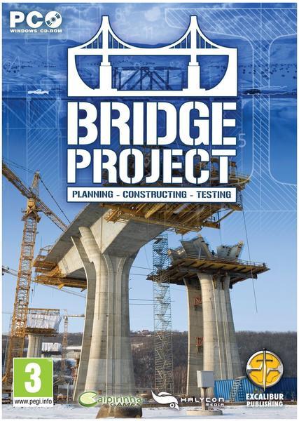 Excalibur Bridge Project (PEGI) (Download) (PC)