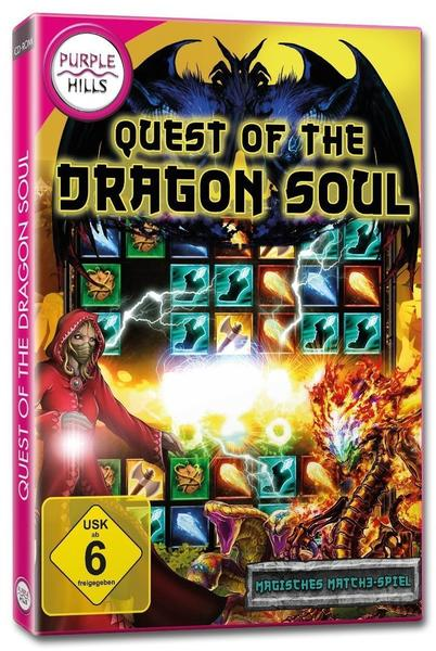 Quest of the Dragon Soul (PC)