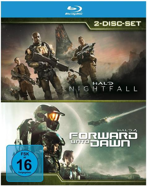 Halo - Double Feature - Limited Edition