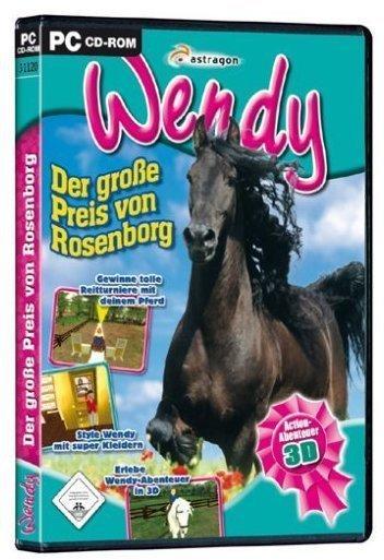 Wendy: Der große Preis von Rosenborg (PC)