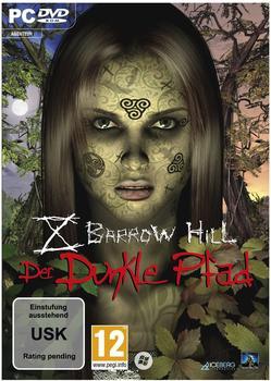 KOCH Media Barrow Hill: Der Dunkle Pfad (PC)