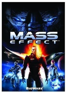 Electronic Arts Mass Effect (PC)