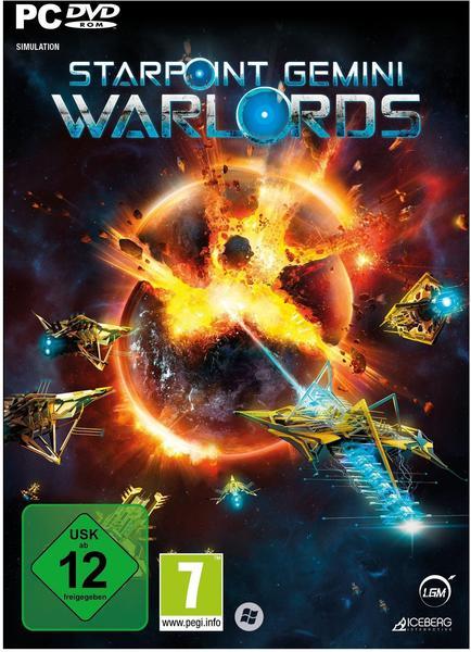 Starpoint Gemini: Warlords (PC)