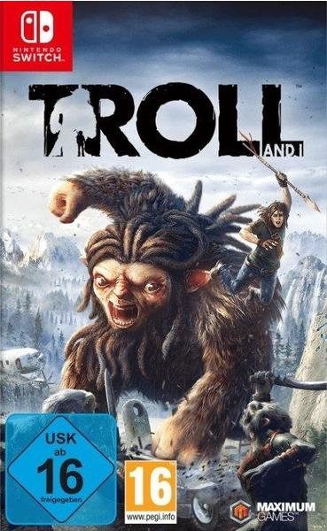 Troll and I (Switch)