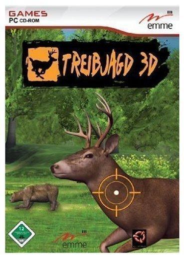 Treibjagd 3D (PC)
