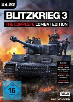 Blitzkrieg 3: The Complete Combat Edition (PC)