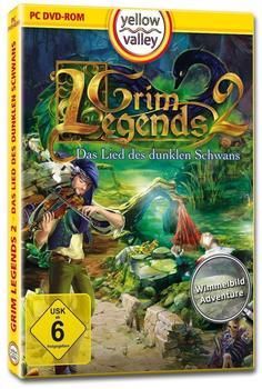 S.A.D. Grim Legends 2 - Das Lied des dunklen Schwans