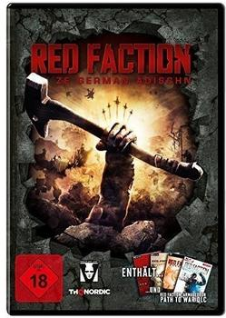 Red Faction: Ze German Ädition (PC)