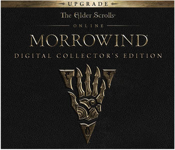 BETHESDA The Elder Scrolls Online: Morrowind - Digital Collector's Edition (Download) (PC)