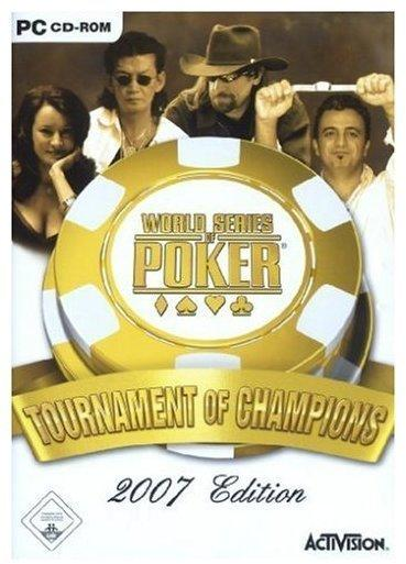 ACTIVISION World Series of Poker - Tournament of Champions