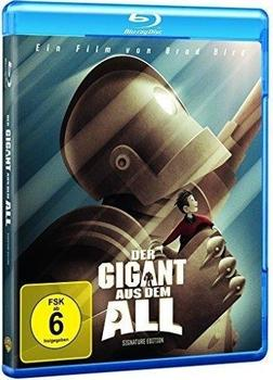 Der Gigant aus dem All - Signature Edition
