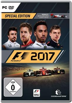 F1 2017: Special Edition (PC)