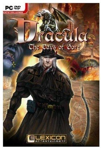 Dracula: Days of Gore (PC)
