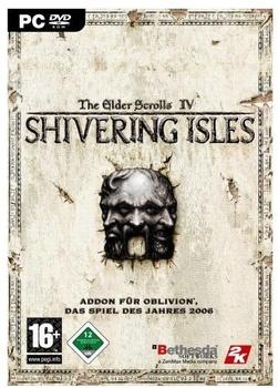 Take2 The Elder Scrolls IV: Shivering Isles