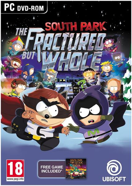 UbiSoft South Park: The Fractured but Whole (PEGI) (PC)