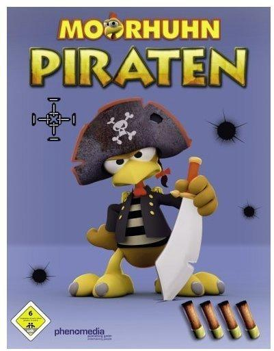 Moorhuhn: Piraten (PC)