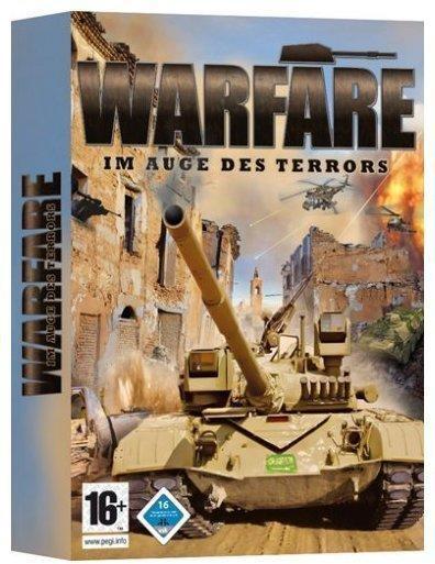 Warfare: Im Auge des Terrors (PC)