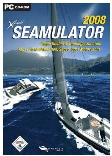 Seamulator 2008 (PC)