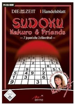 EMME Sudoku & Friends (PC)