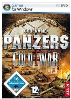 Codename: Panzers - Cold War (PC)