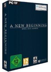 A New Beginning: Spiel des Jahres (PC)