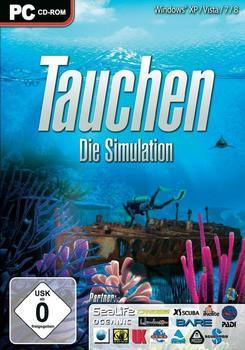 Tauchen: Die Simulation (PC)