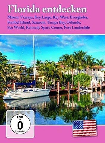 SPV Schallplatten Miami,Vizcaya,Key Largo,Key West..