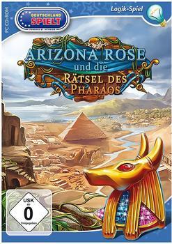 Arizona Rose und die Rätsel des Pharaohs (PC)
