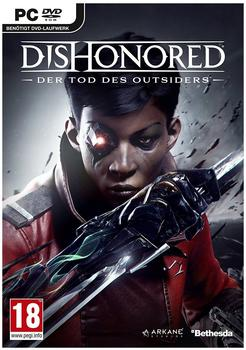 BETHESDA Dishonored: Der Tod des Outsiders (PEGI) (PC)