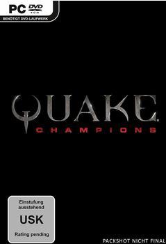 BETHESDA Quake Champions (PC)