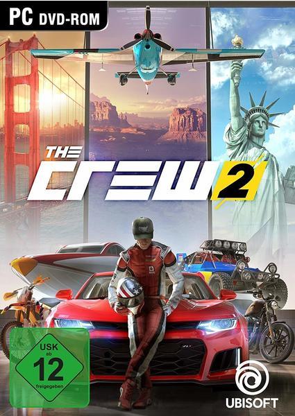 UbiSoft The Crew 2 (PC)