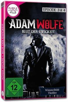 Adam Wolfe: Blut der Ewigkeit (PC)