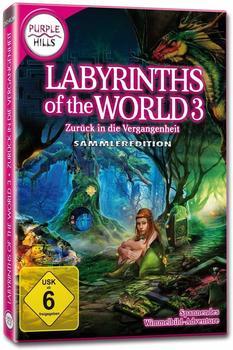 Labyrinths of the World 3: Zurück in die Vergangenheit (PC)