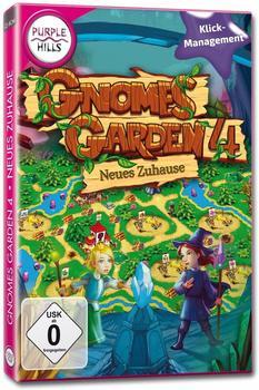 Gnomes Garden 4: Neues Zuhause (PC)