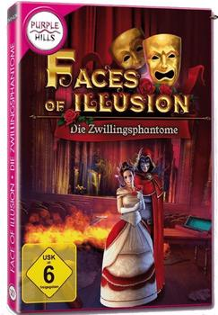 Faces of Illusion: Die Zwillingsphantome (PC)