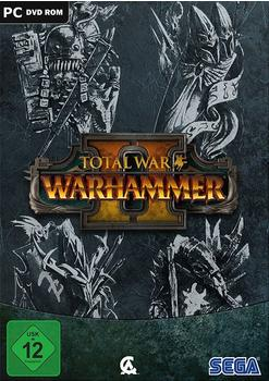 Total War: Warhammer 2: Limited Edition (PC)