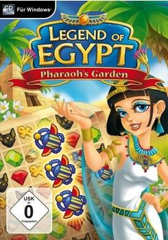 Legend of Egypt: Pharaoh's Garden (PC)