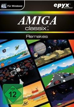 Amiga Classix: Remakes (PC)