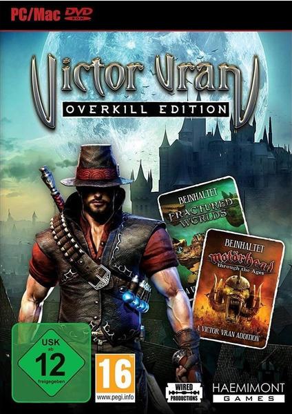 Victor Vran: Overkill Edition (PC)