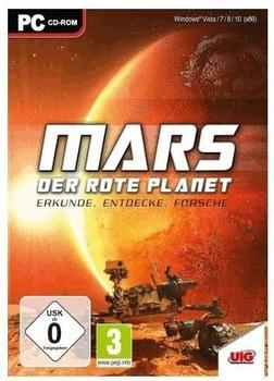 Mars: Der rote Planet (PC)
